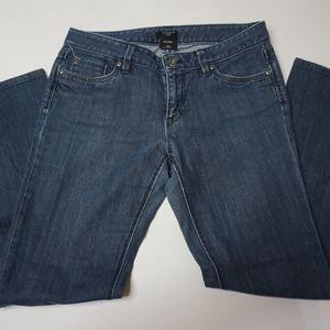 Ann Taylor Modern Jeans size 8 Women's